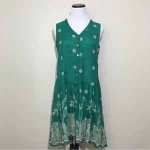 Anthropologie Maeve 'Pippa' Swing Dress